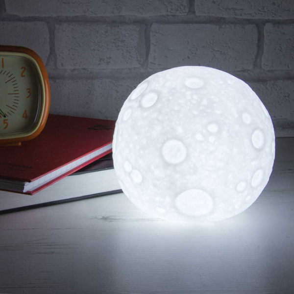 Lampa Luna 0