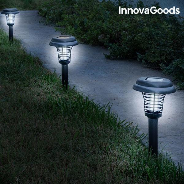 Lampa Solara Anti-tantari pentru gradina [3]