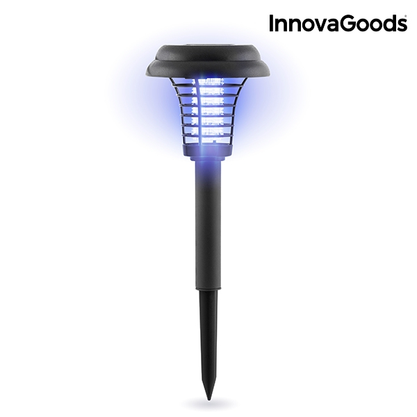Lampa Solara Anti-tantari pentru gradina [6]