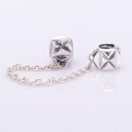 Lant de siguranta din argint [3]