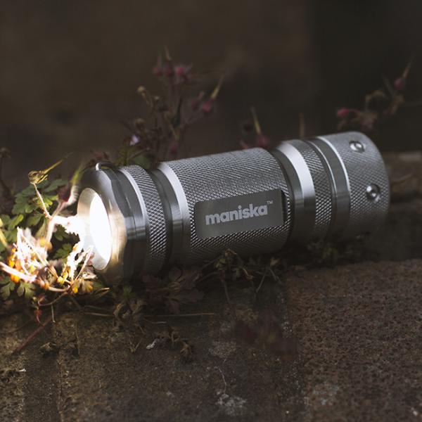 Lanterna portabila 2 in 1 6