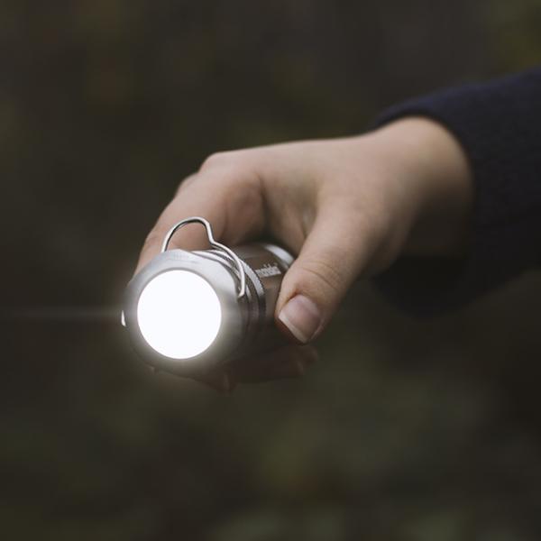Lanterna portabila 2 in 1 4