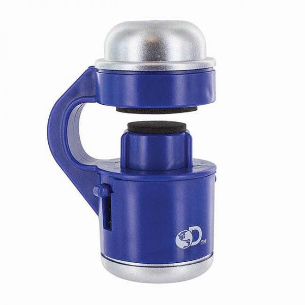 Microscop pentru telefon Discovery 1