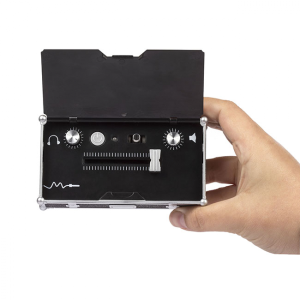 Mini mixer DJ 6