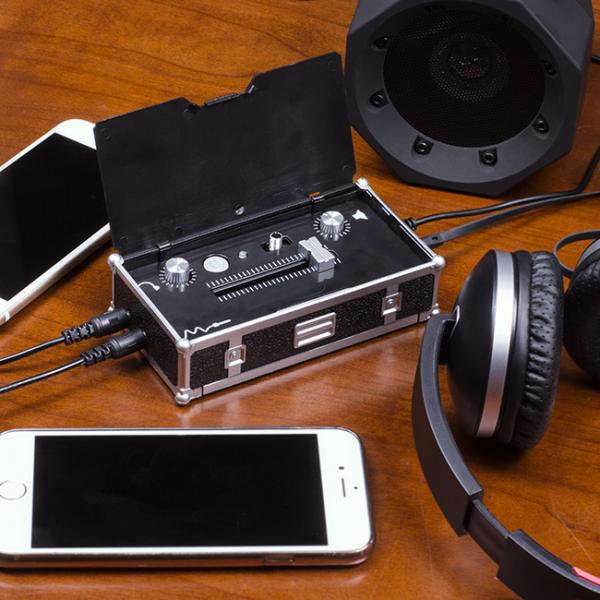 Mini mixer DJ 3