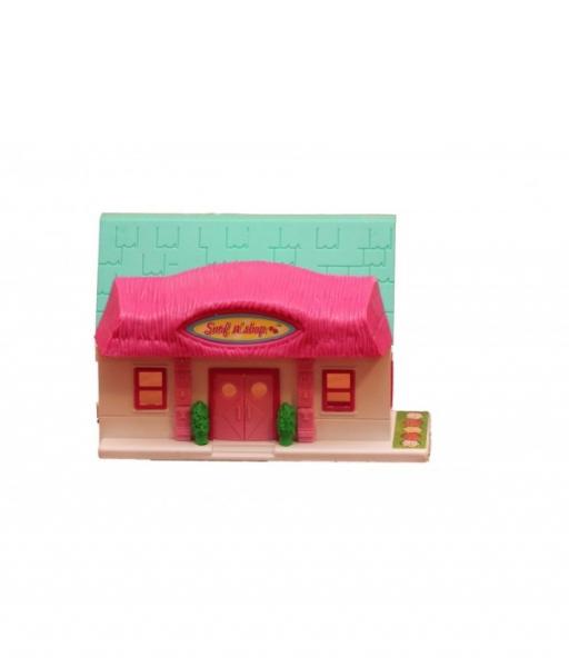 Miniatura casa Surf'n'Shop 3+ 0