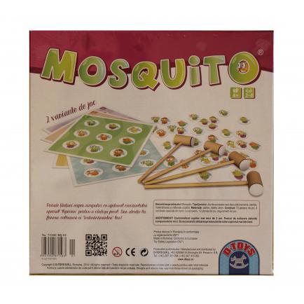 Mosquito 4+ 1