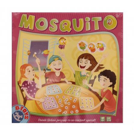 Mosquito 4+ 0