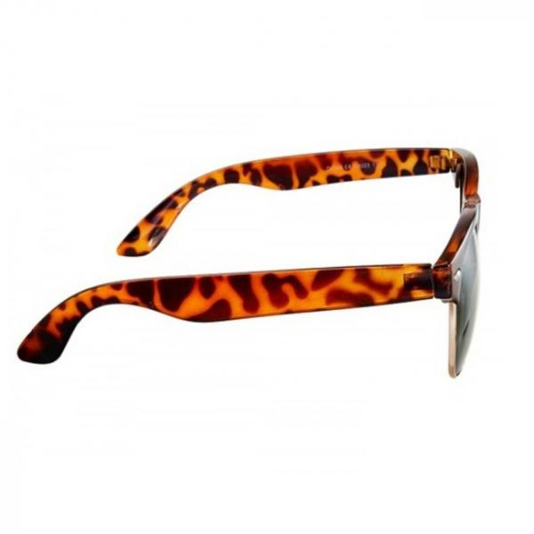 Ochelari de soare Classic Black&Brown 2