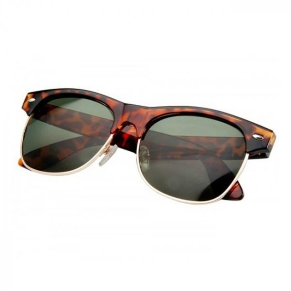 Ochelari de soare Classic Black&Brown 1