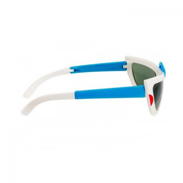 Ochelari de soare pentru copii – Blue Cartoon 3
