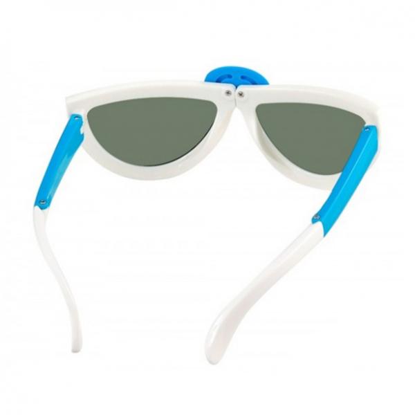 Ochelari de soare pentru copii – Blue Cartoon 4
