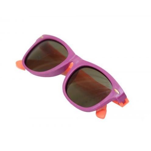 Ochelari de soare pentru copii –  Mauve 3