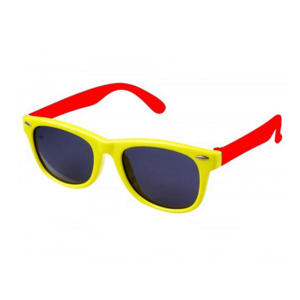 Ochelari de soare pentru copii – Yellow 0