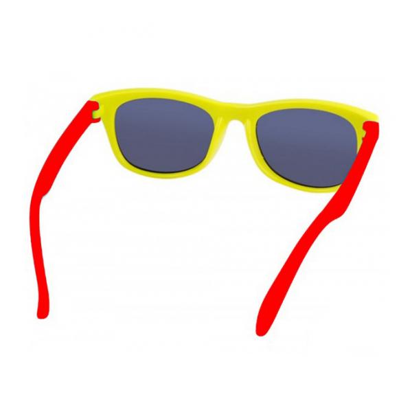Ochelari de soare pentru copii – Yellow 2