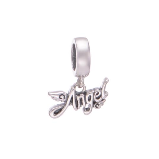 Pandantiv Angel din argint 0