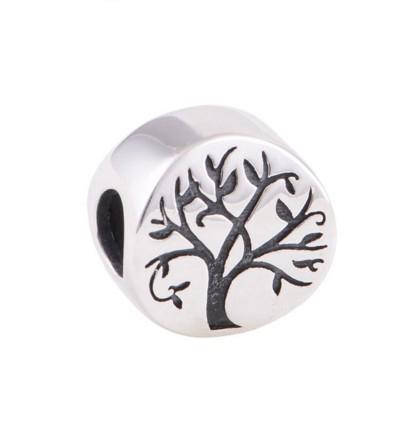 Pandantiv Copacul Vietii argint [0]