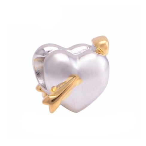 Pandantiv Cupid's Heart din argint 0