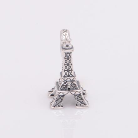 Pandantiv Eiffel din argint [1]