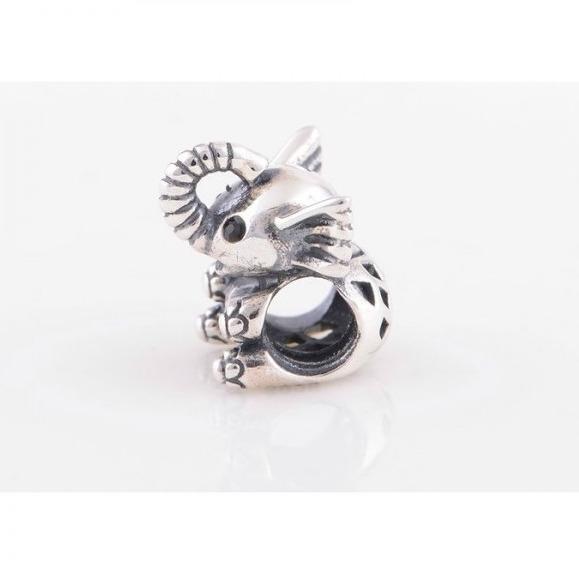 Pandantiv Elefant din argint [3]