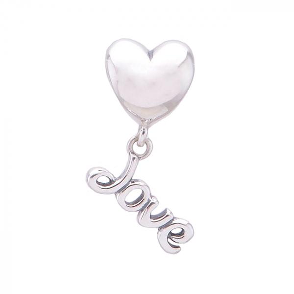 Pandantiv Love argint 0