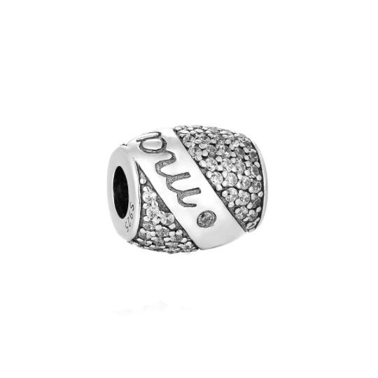 Pandantiv Marry Me din argint 0