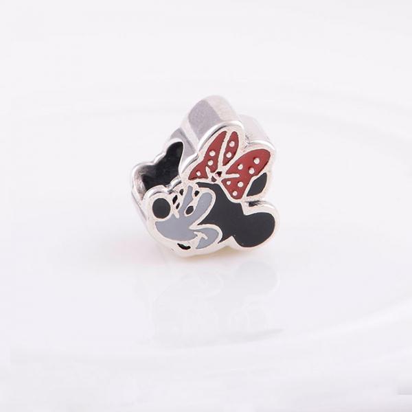 Pandantiv Minnie Mouse din argint [1]