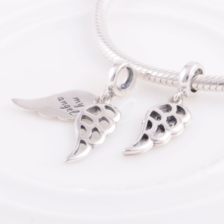 Pandantiv My Angel din argint 2