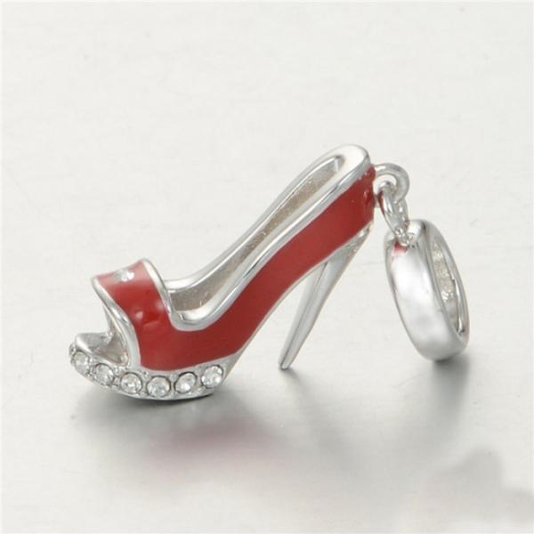 Pandantiv Pantof din argint 2