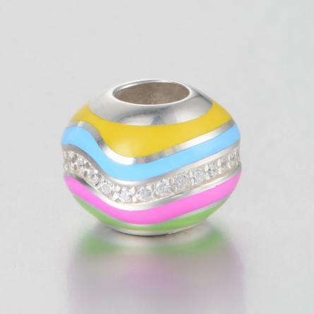 Pandantiv Rainbow din argint 3