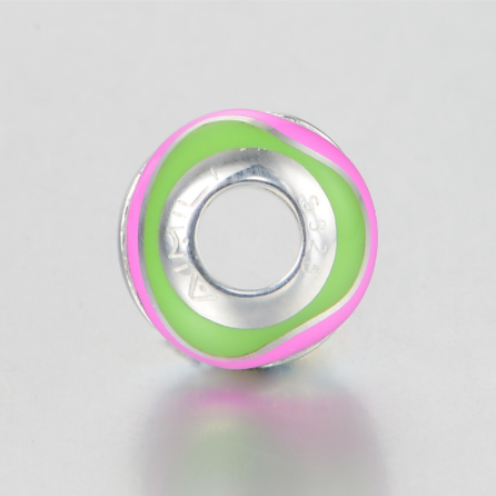 Pandantiv Rainbow din argint 4