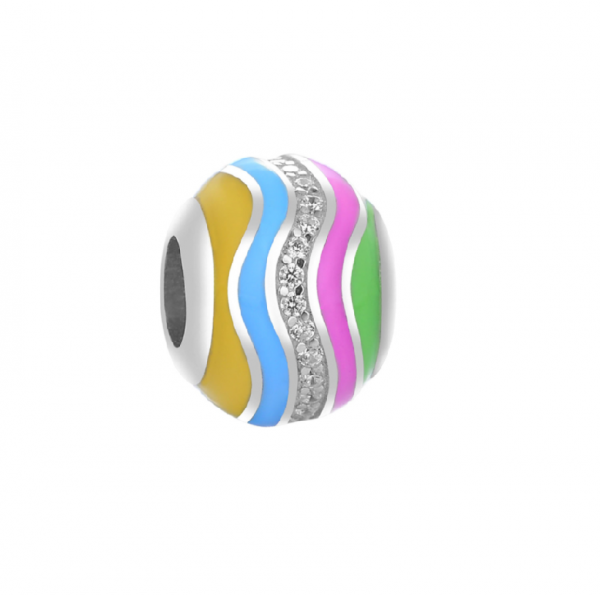 Pandantiv Rainbow din argint 0