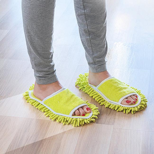 Papuci Mop&Go  Innova Goods 0