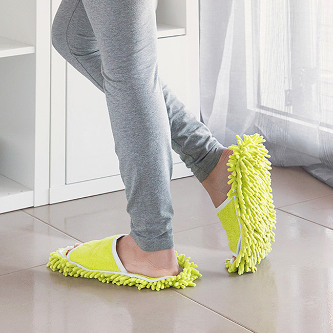 Papuci Mop&Go  Innova Goods 3