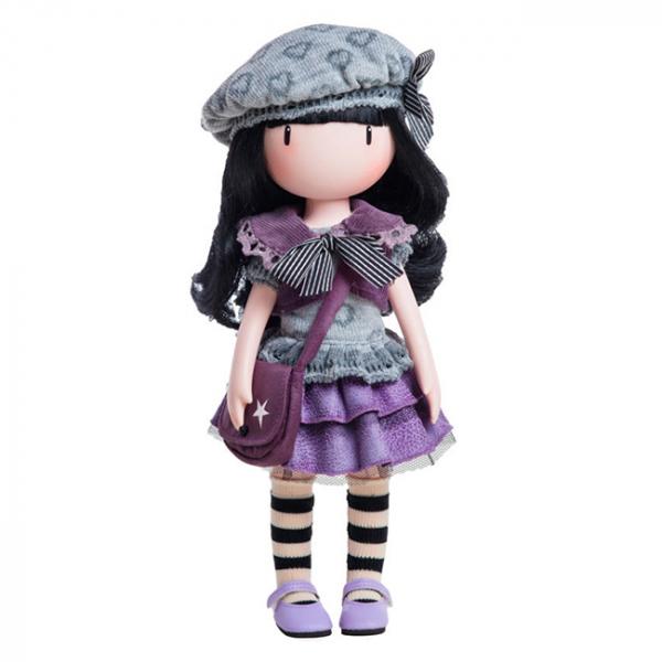 Papusa Gorjuss Little Violet 3+ 0
