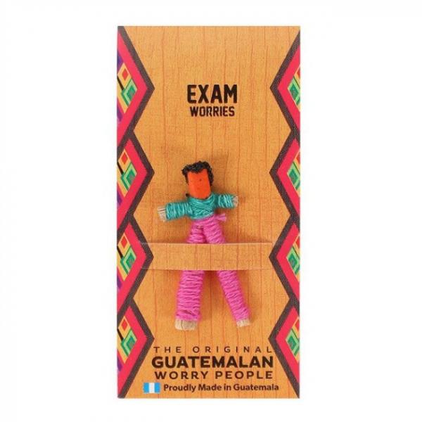 Papusa Worry - Examen [0]