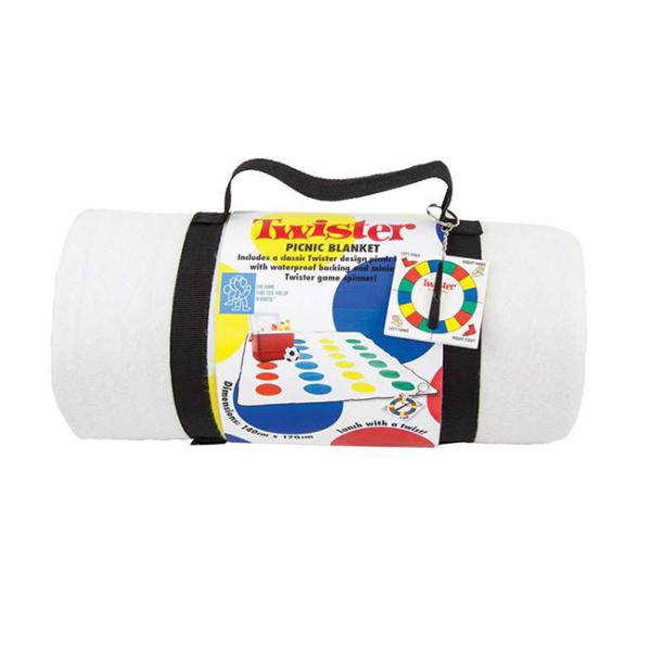Patura picnic Twister 2