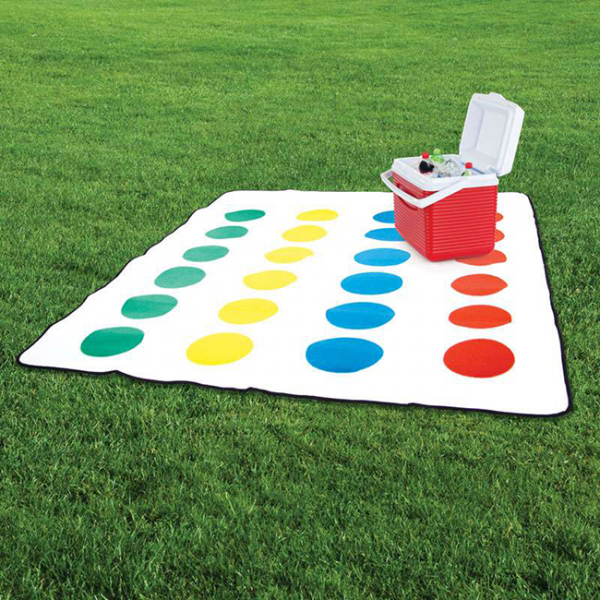 Patura picnic Twister 1