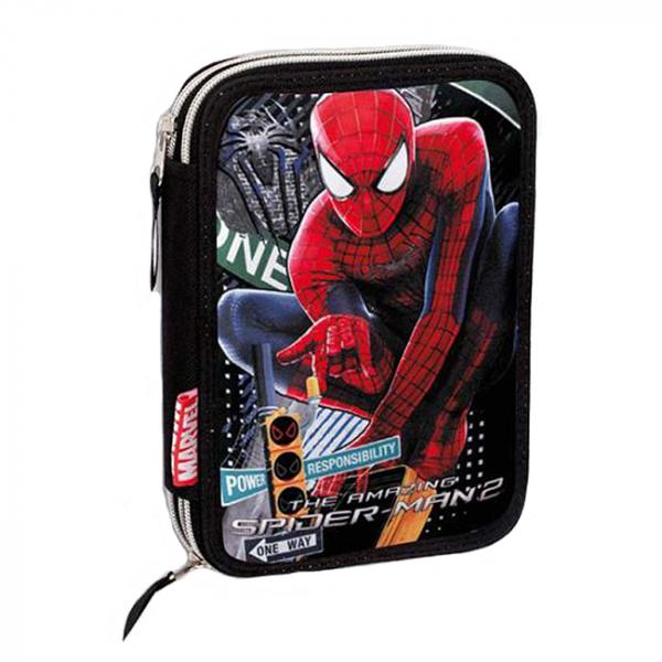 Penar dublu echipat Amazing Spiderman 0
