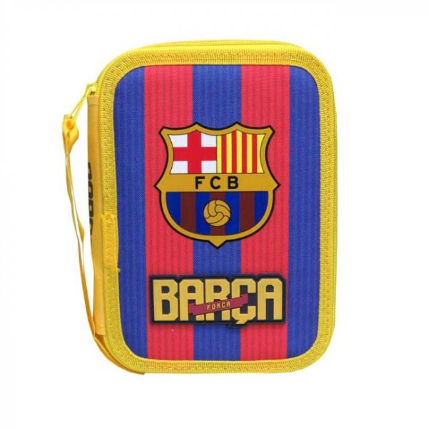 Penar dublu echipat FC Barcelona 0