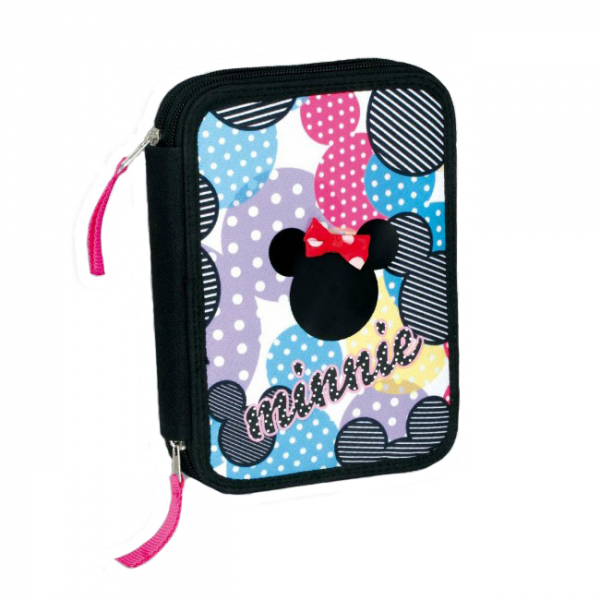 Penar dublu echipat Minnie Fashionista 0