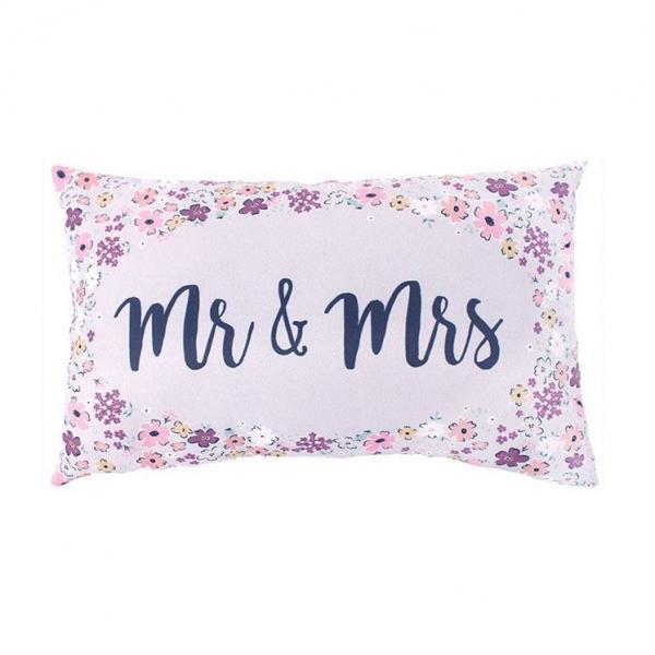 Perna decorativa Mr&Mrs 0
