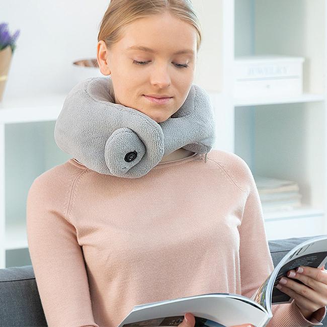 Perna masaj cervical Innova Goods 1