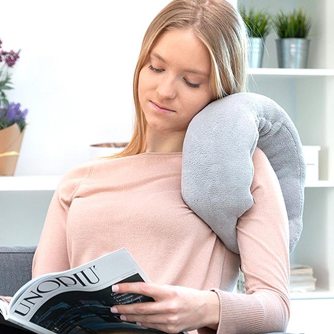 Perna masaj cervical Innova Goods 3