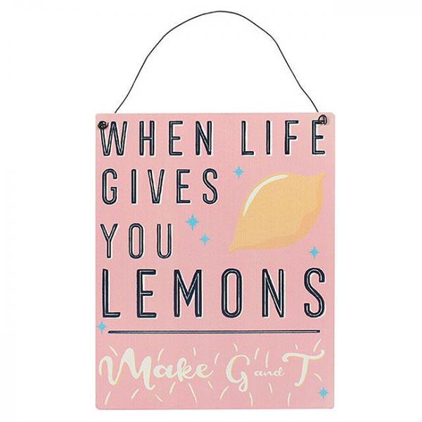 Placuta decorativa Lemons 0