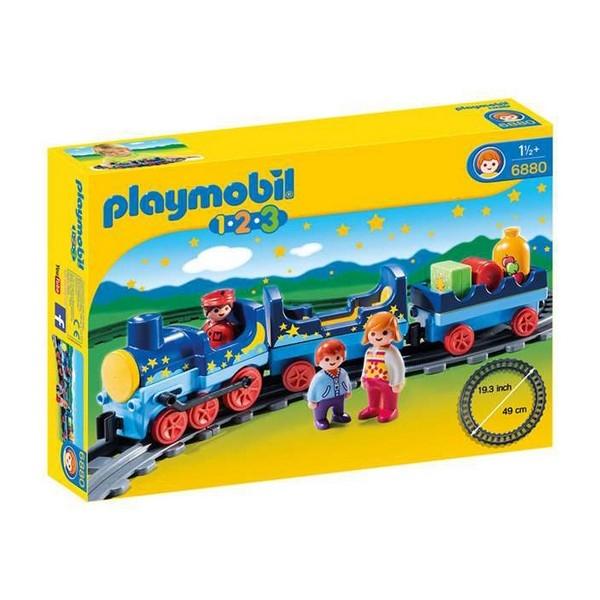 Playmobil Train 18luni+ 0