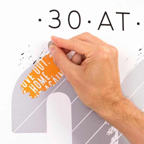 Poster razuibil 30 de lucruri de facut la 30 ani 5