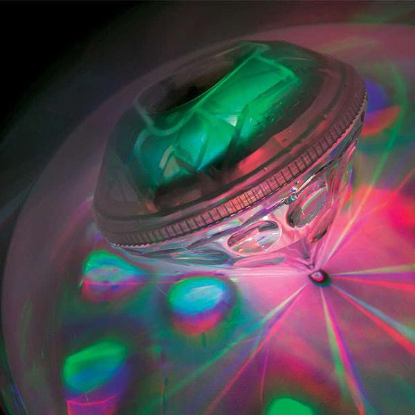Proiector Lumina Diamant pentru baie 0