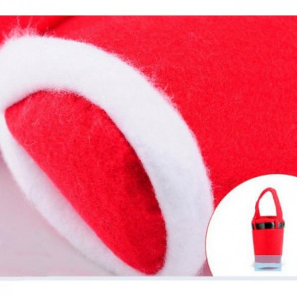 Punga cadou Santa's Pants 1