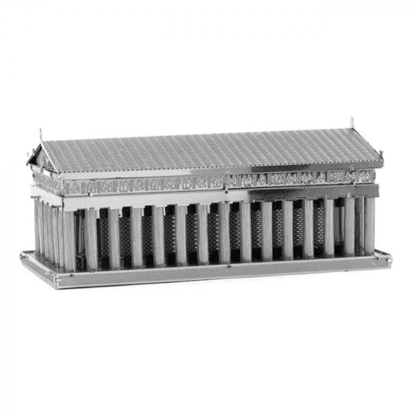 Puzzle metalic nano 3D - Parthenon 1